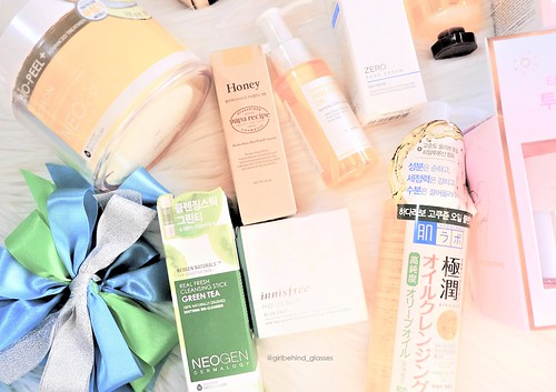 Korean Beauty Haul | by <Nikki P.>