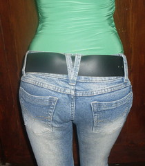 jeans belt SDC10329
