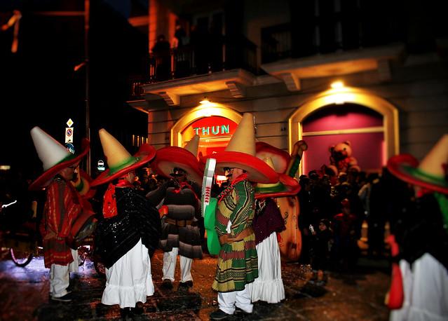 Carnevale a Corato
