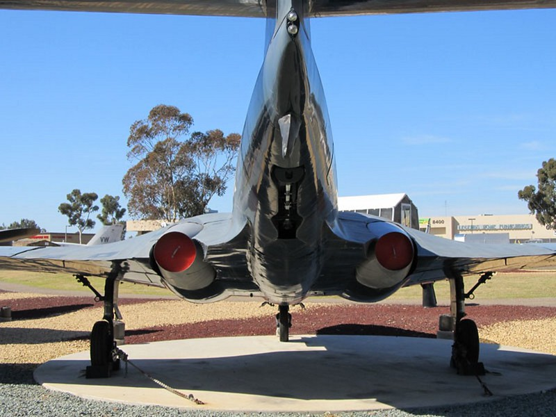 McDonnell F2H-2 Banshee 1