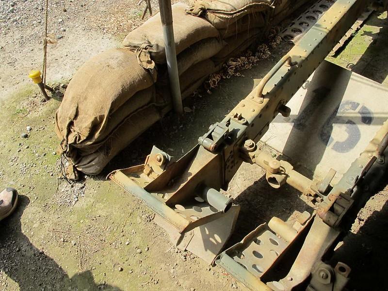 7.5 cm Gebirgsgeschutz 36 Mountain Gun 3