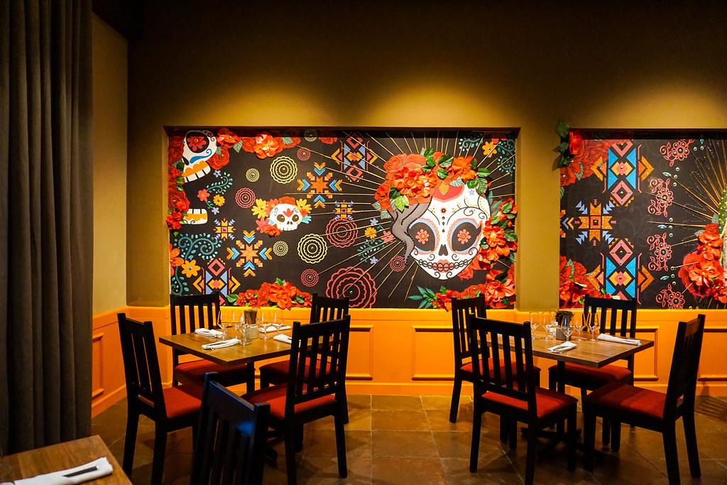 Lolita Mexican Restaurant Wall Art 1 Flickr Photo Sharing