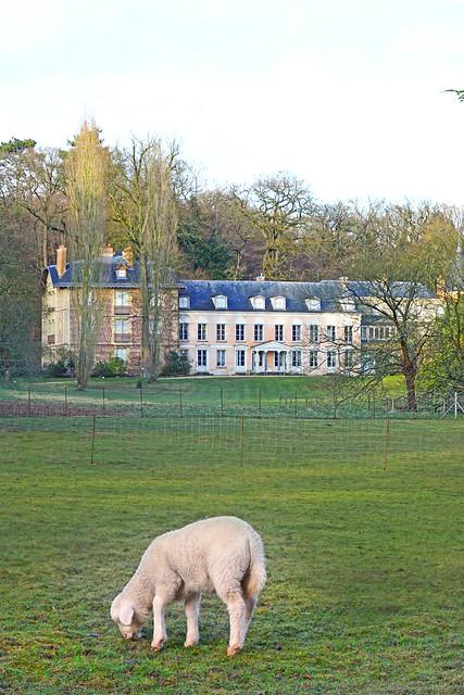 Le Domaine de la Vallée-aux-Loups (Chatenay-Malabry)