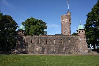 Västergötland, Borås, Kvarnbergsparken