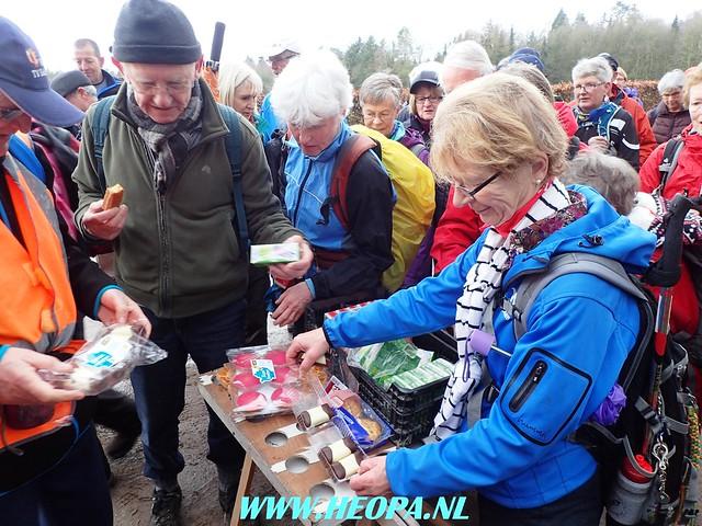 2018-01-17 Lunteren  24 km   (31)