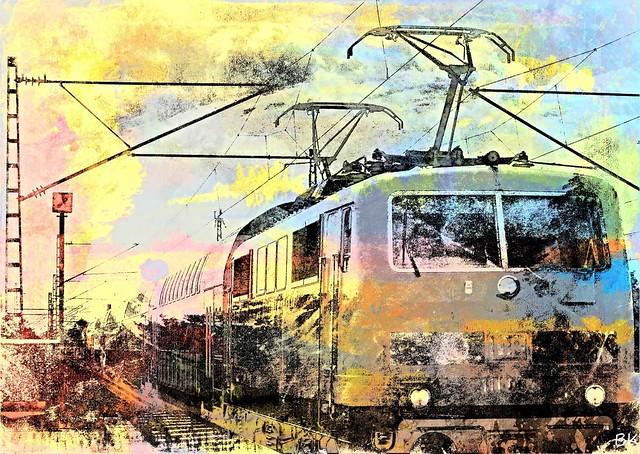 140925 - Train 111 094 DB
