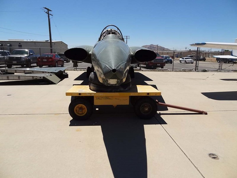 Saab F-35 Draken 2
