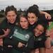 CR Majadahonda vs INEF Barcelona - Jornada 7 Divisió Honor de Rugby femení 2013