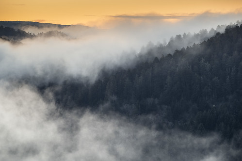 Klamath Mists of Morning | by northcoastgreg