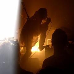 @liimaband #liima #bitterzoet #concert #strobelights