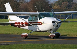 03741  EGHF 26JAN18 G-BAFL | by TCAir