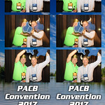 PACB ONE FORTY Photo Booth Fun