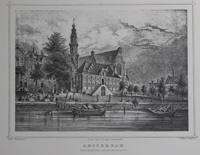 1580 Amsterdam