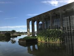 Palais d'Itamaraty
