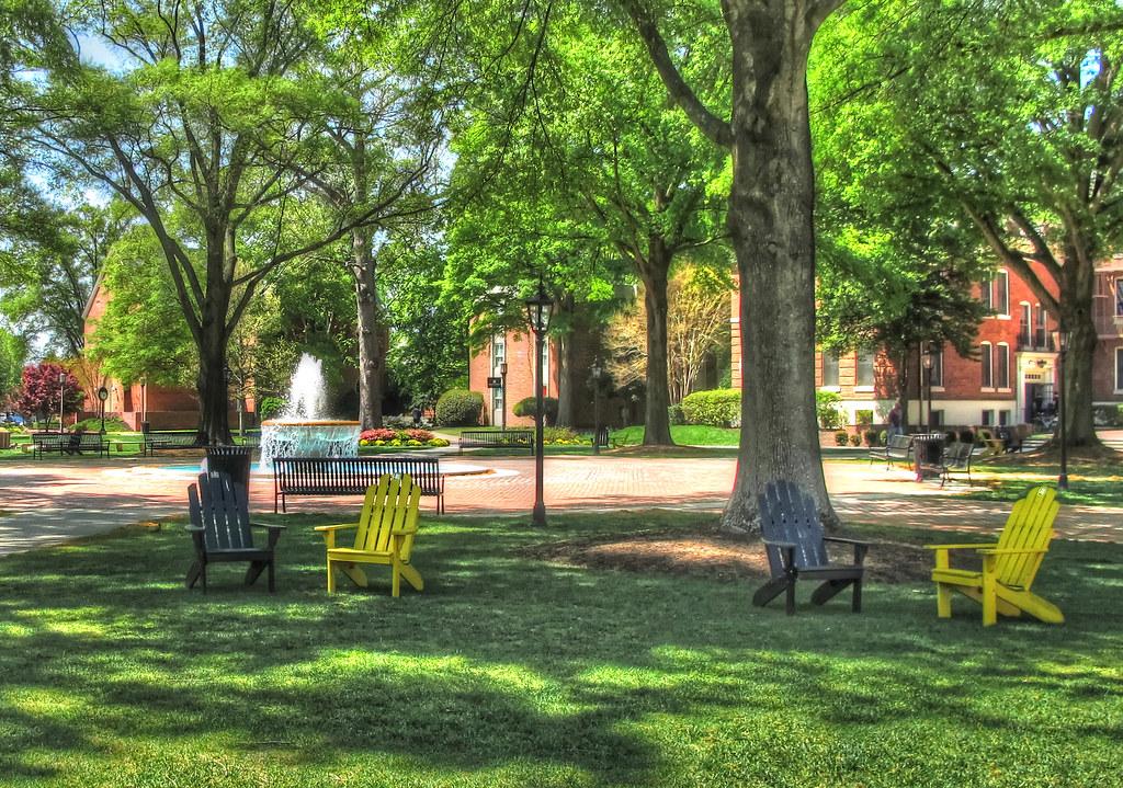 randolph macon campus map Campus Life Randolph Macon College Ashland Virginia 6437 Flickr randolph macon campus map