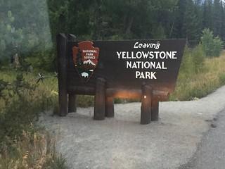 Yellowstone National Park | by bradfordshome4btrv