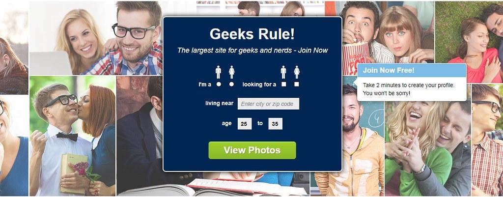 Dating sites geeks