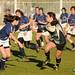 INEF Barcelona vs Gòtics - Jornada 3 Divisió Honor de Rugby femení 2013