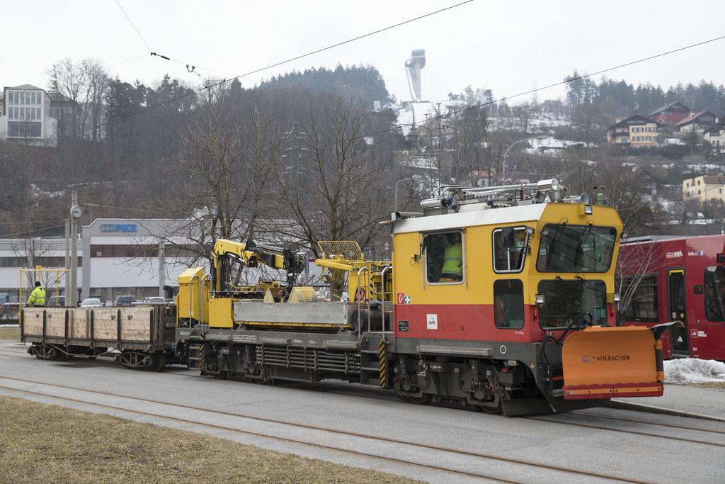 A IVB 22 Innsbruck 20-02-2018