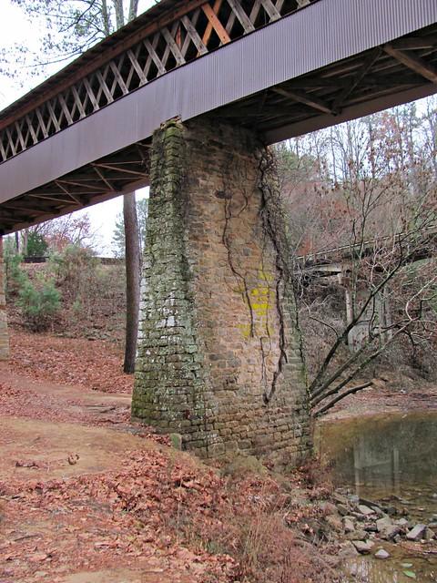 Clarkson Covered Bridge 9