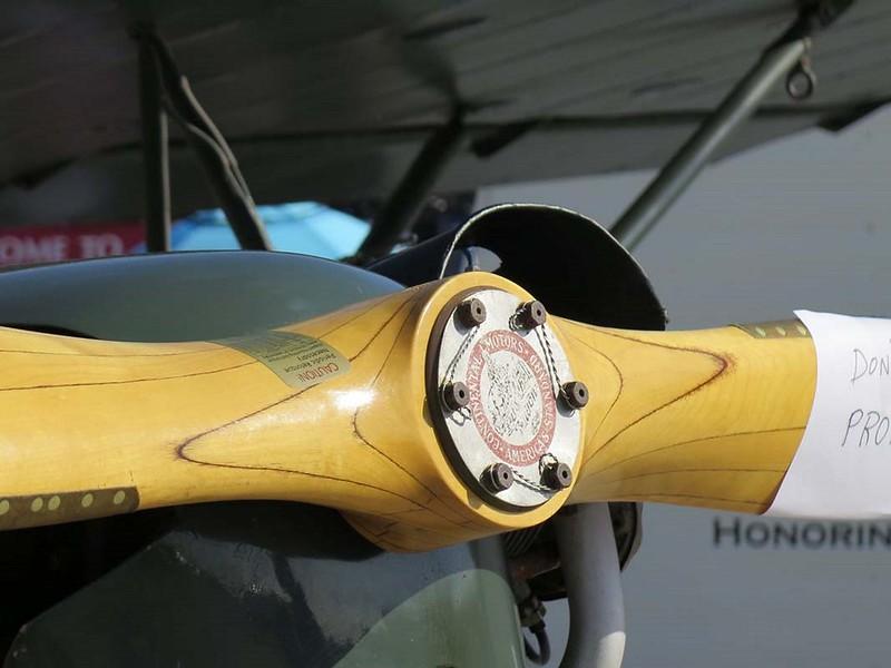 Aeronca L-3B Grasshoper 2