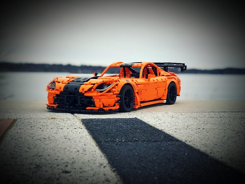 Dodge Viper ACR | by loxlego