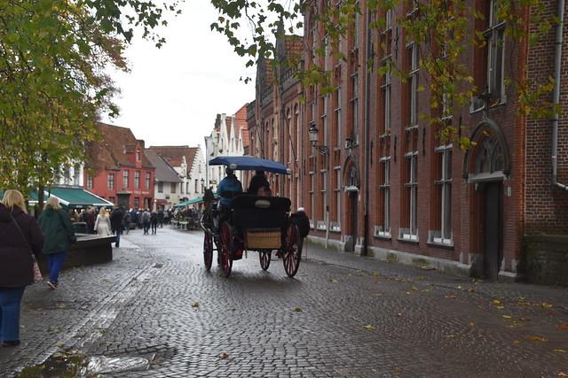 Bruges(Brugge), Belgium.