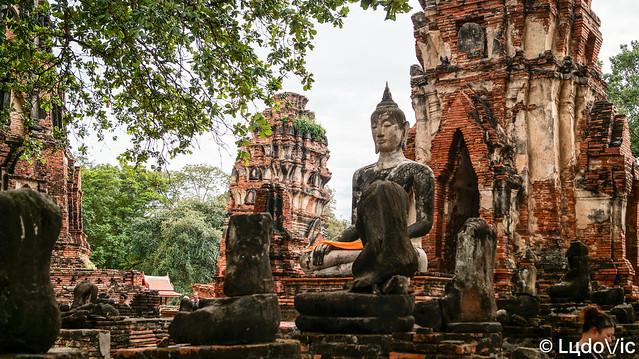 Ayutthaya - 17