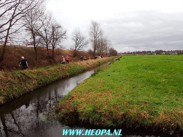 2018-01-31 Natuurtocht Soest  25 Km   (56)