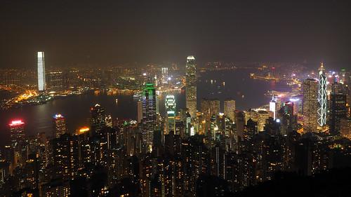 victoriaharbour hongkong pa263621