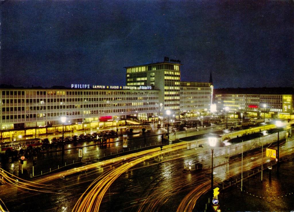 Reserved Mönchengladbach