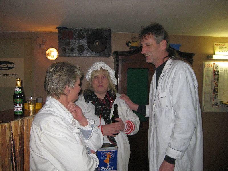 Fasnacht Schmotziger 2015 63
