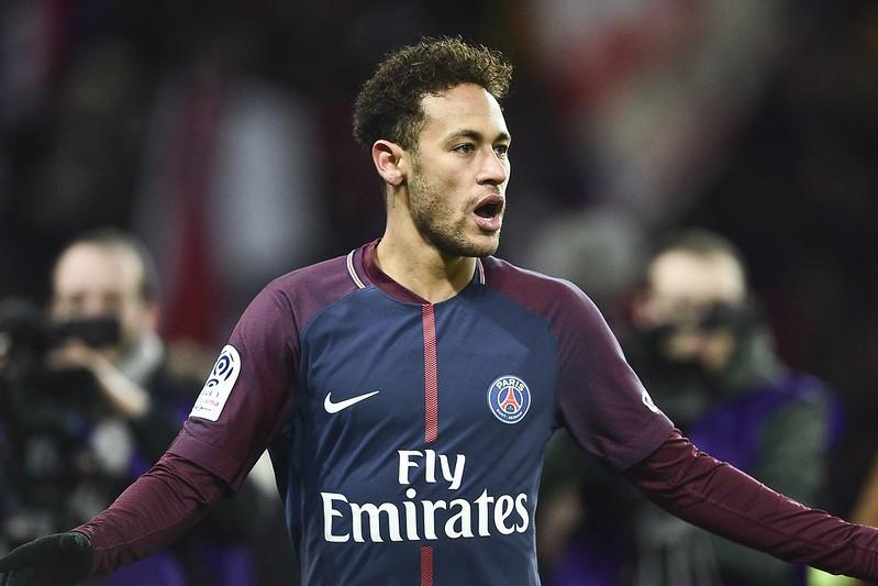 Neymar。(達志影像資料照)