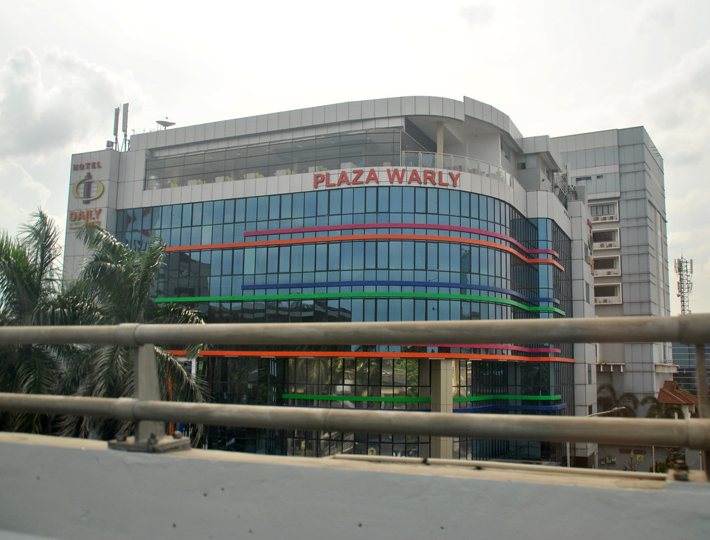 Eks Dwima Plaza