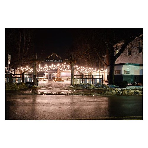 instagram ifttt night light upstate newyork ny catskills catskillmountains tripod longexposure 15seconds 15secondexposure tmode t rain winter january wetroads reflection lights color velvia filmsimulation