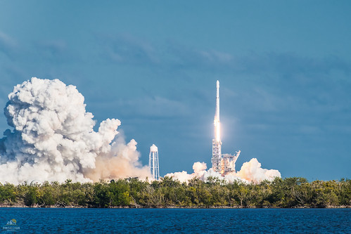tampa spacex kennedyspacecenter space falconheavy saturnvcenter nikond850