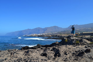South west Tenerife | by Snapjacs