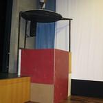 Räbi-Bock 2018 - Aufbau