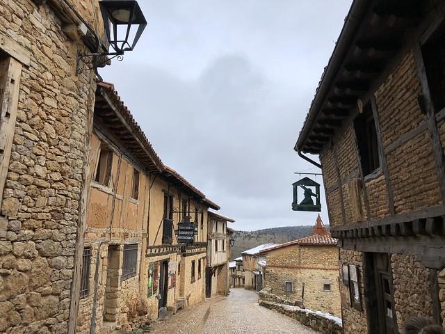 Calatañazor (Soria)