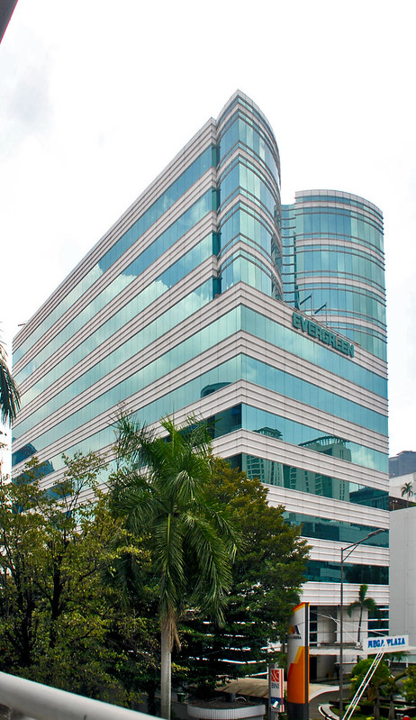 Menara Mega