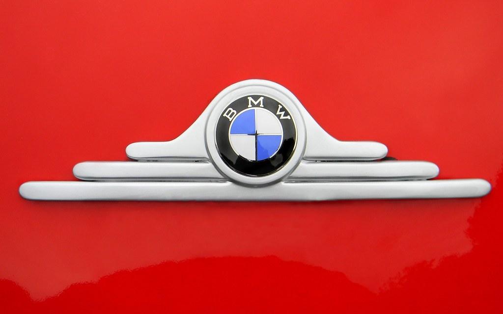 Bmw Car Logo Wallpaper Wwwwallpaperbacknetlogobmw Car