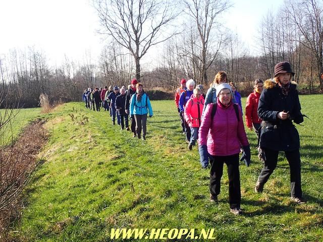 2018-02-07            4e Rondje           Voorthuizen          25 Km  (83)