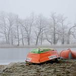 Jezioro Myśliborskie