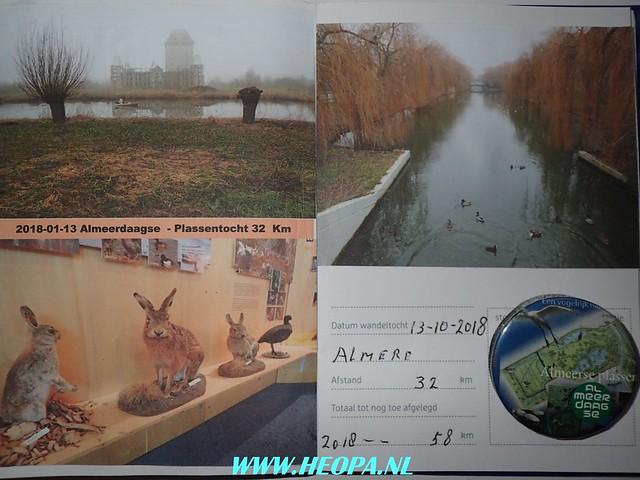 2018-01-13  Almere-Parkwijk  32 Km (87)