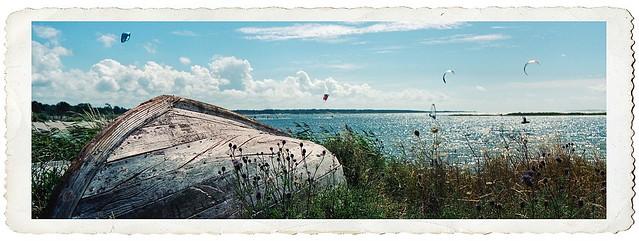 - Swedish summer -