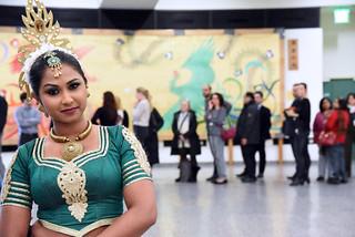 International Mother Language Day celebration