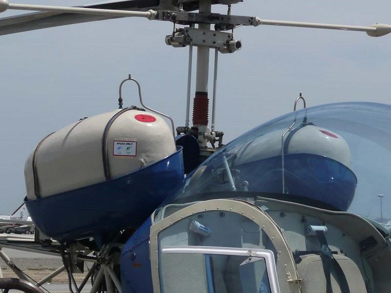 Bell 47G-3B-1 5