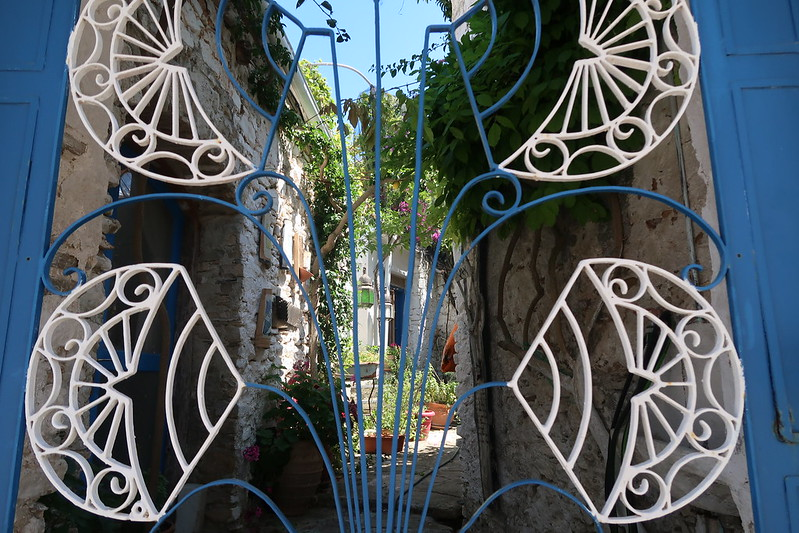Corfu // Afionas