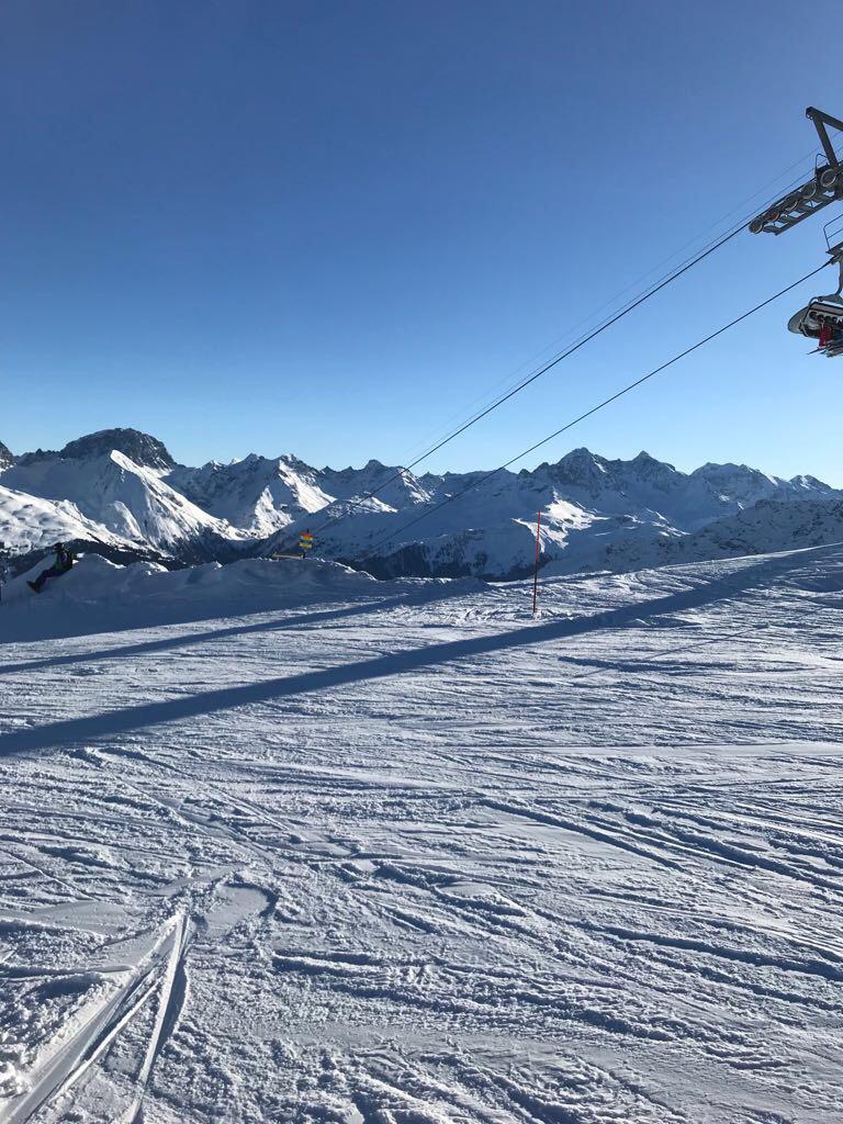 Skitag Savognin 2018