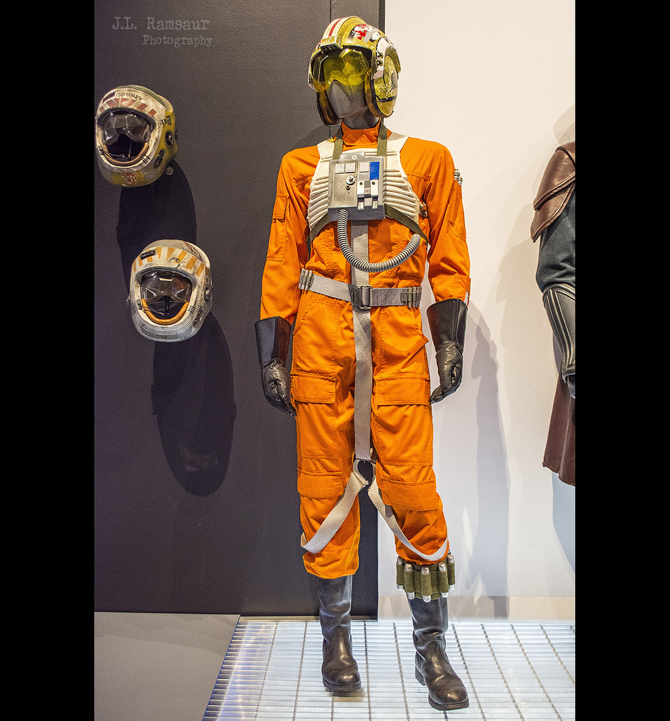 Ideas For Star Wars X Wing Pilot Costume Photos